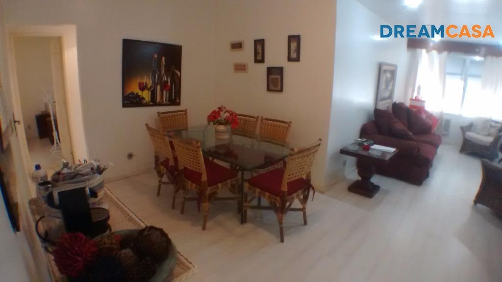 Rede Dreamcasa - Apto 3 Dorm, Copacabana (AP8721) - Foto 3