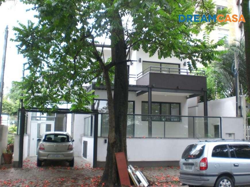 Imóvel: Casa, Pinheiros, São Paulo (CA3201)
