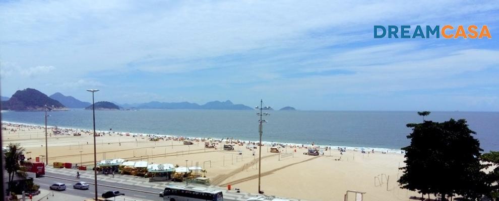 Imóvel: Apto 4 Dorm, Copacabana, Rio de Janeiro (AP8773)