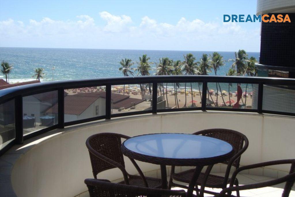 Imóvel: Rede Dreamcasa - Apto 1 Dorm, Armação, Salvador