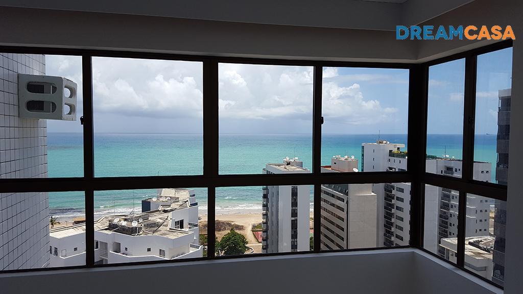 Imóvel: Apto 2 Dorm, Pina, Recife (AP8832)