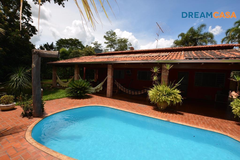Imóvel: Rede Dreamcasa - Chácara 3 Dorm, Goiânia (CH0062)
