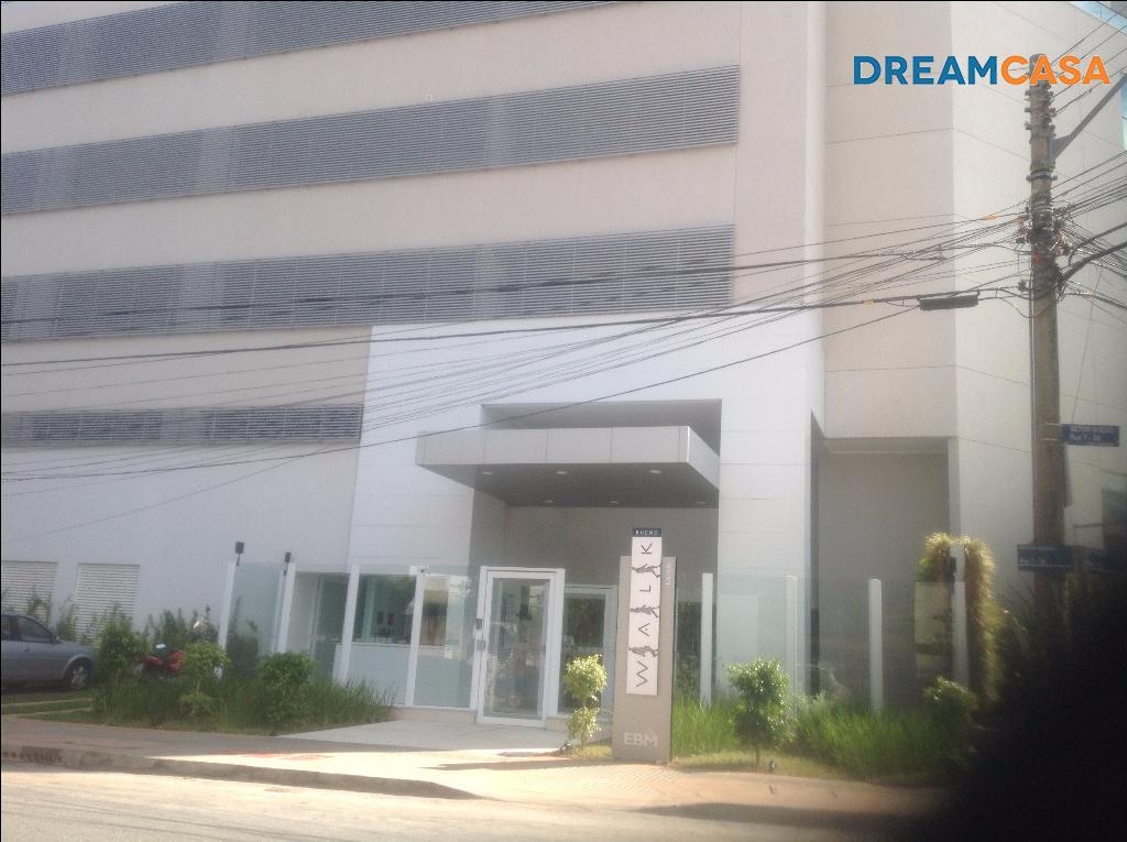 Imóvel: Apto 1 Dorm, Setor Marista, Goiânia (AP8874)
