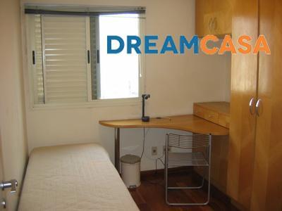 Flat 2 Dorm, Vila Uberabinha, São Paulo (FL0520) - Foto 3