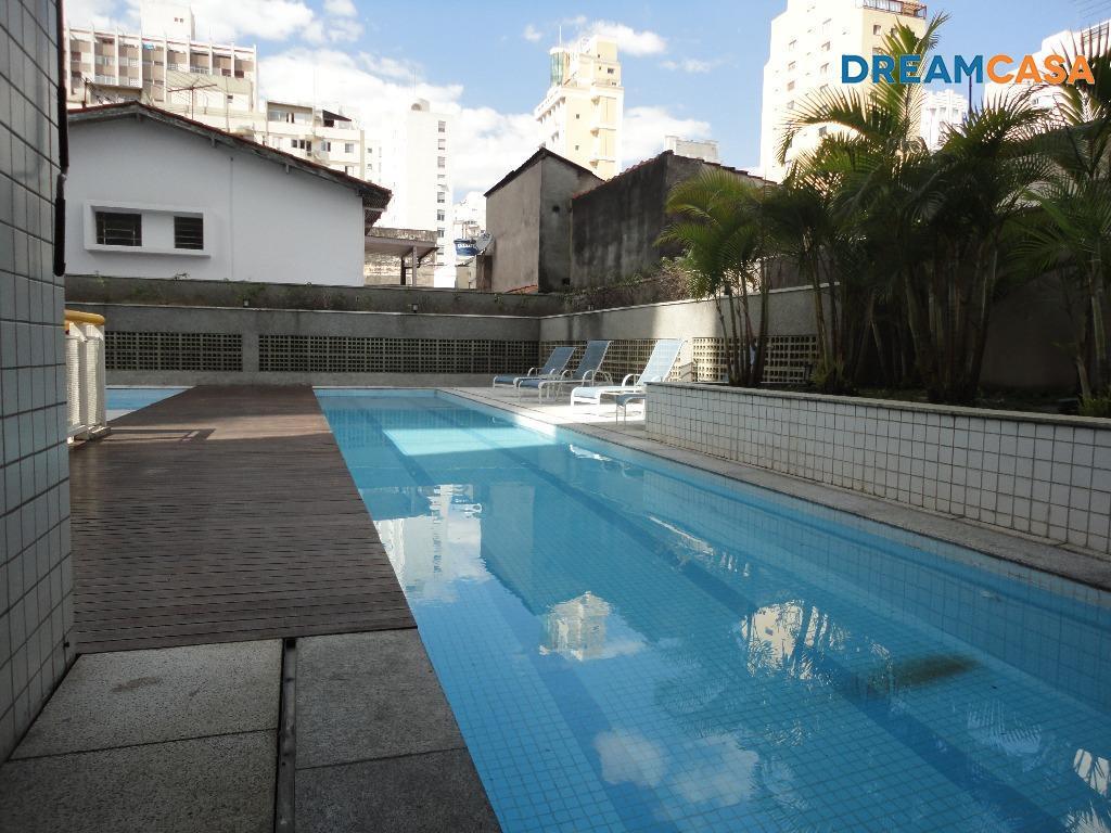 Flat 1 Dorm, Vila Nova Conceição, São Paulo (FL0583)