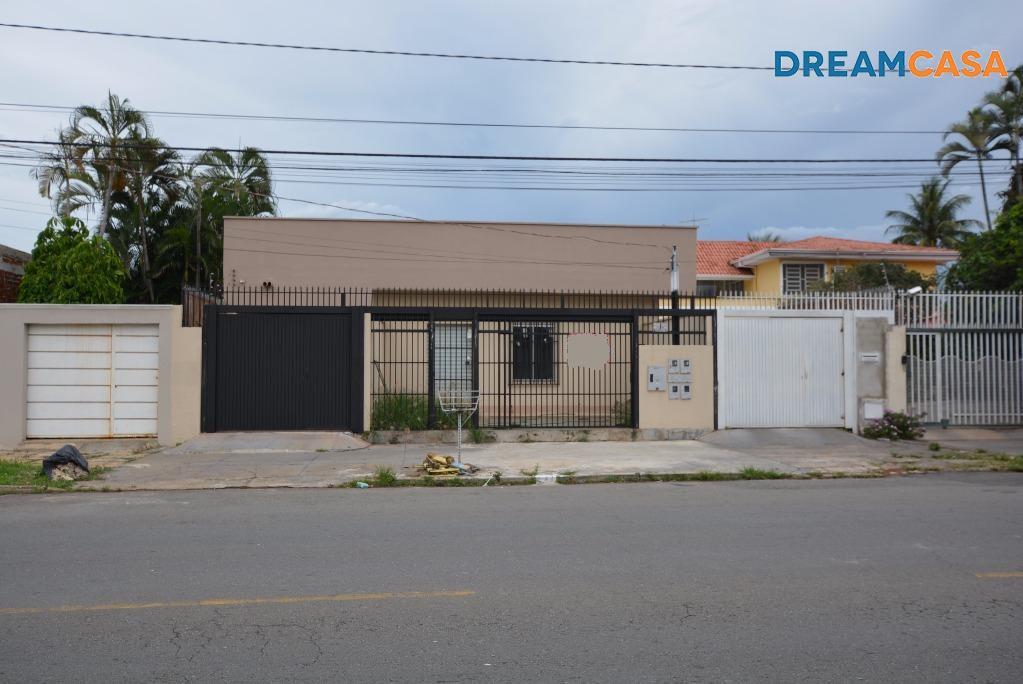 Imóvel: Casa, Setor Coimbra, Goiânia (CA3275)
