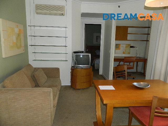 Imóvel: Flat 1 Dorm, Consolação, São Paulo (FL0627)