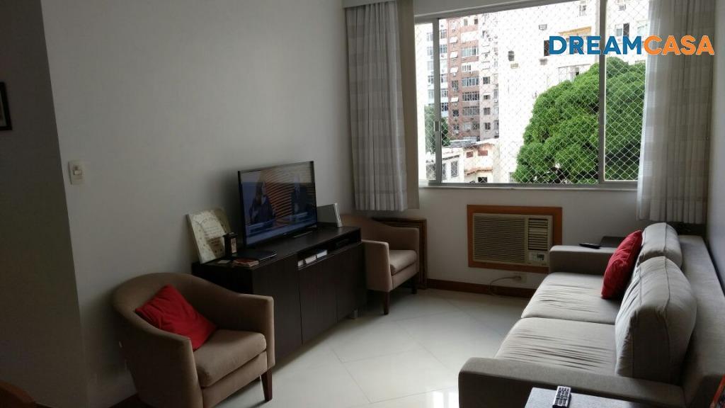 Imóvel: Apto 3 Dorm, Copacabana, Rio de Janeiro (AP8980)