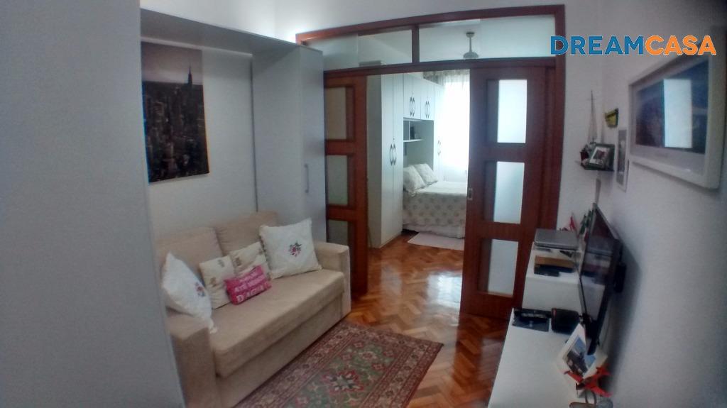 Imóvel: Apto 1 Dorm, Copacabana, Rio de Janeiro (AP9090)