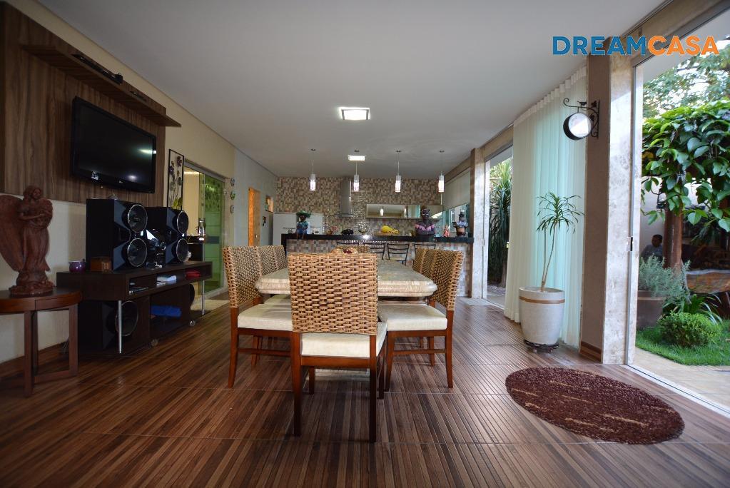 Imóvel: Casa 3 Dorm, Jardim América, Goiânia (CA3304)