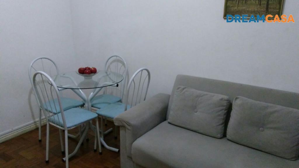 Imóvel: Apto 1 Dorm, Copacabana, Rio de Janeiro (AP9100)