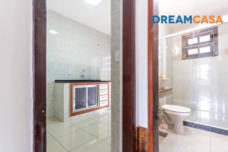 Casa 2 Dorm, Taquara, Rio de Janeiro (CA3318) - Foto 5
