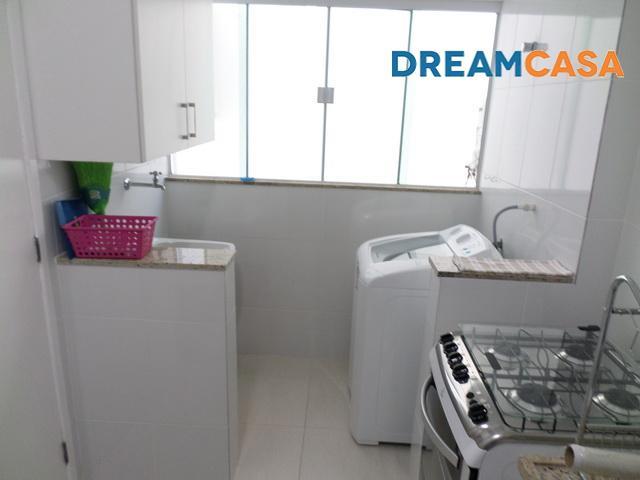 Casa 3 Dorm, Centro, São Pedro da Aldeia (CA3320) - Foto 5