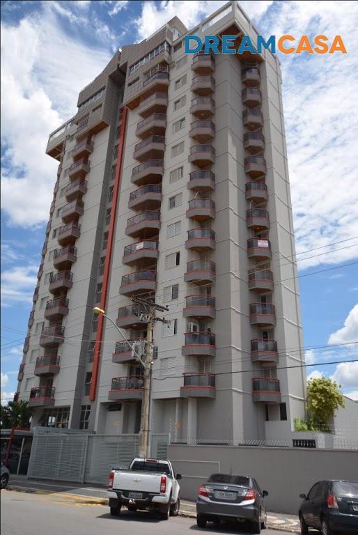 Imóvel: Apto 3 Dorm, Setor Coimbra, Goiânia (AP9138)