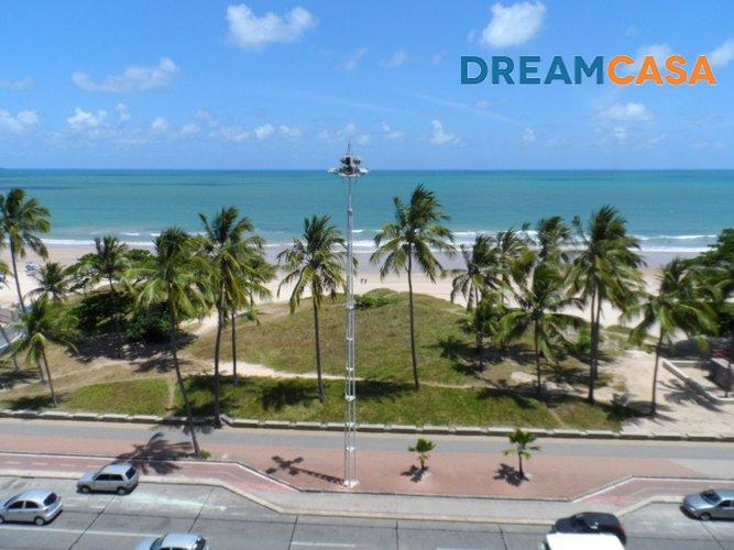 Apto 3 Dorm, Boa Viagem, Recife (AP0117) - Foto 2