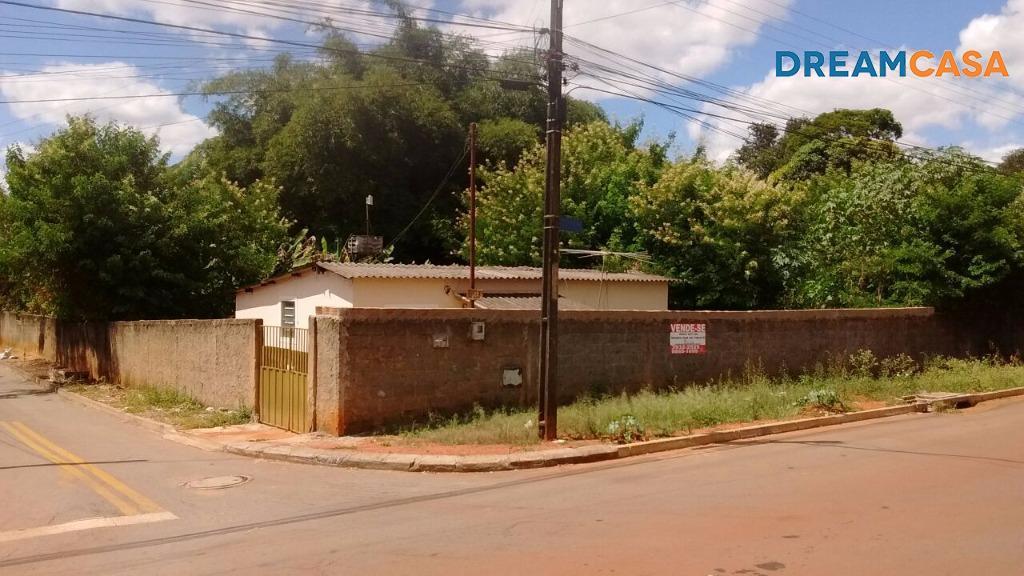 Imóvel: Terreno, Jardim Novo Mundo, Goiânia (AR0060)