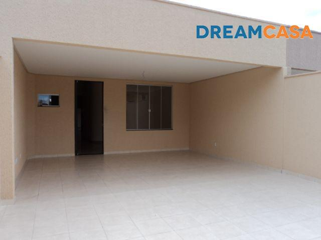 Imóvel: Casa 3 Dorm, Jardim América, Goiânia (CA3378)