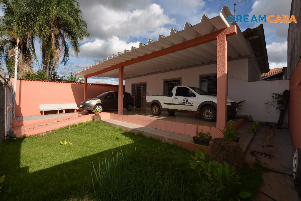 Imóvel: Casa, Setor Leste Universitário, Goiânia (CA3385)