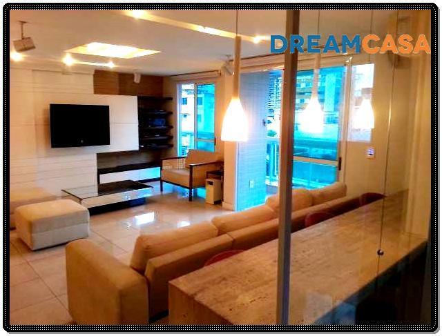 Imóvel: Rede Dreamcasa - Apto 3 Dorm, Botafogo (AP9479)