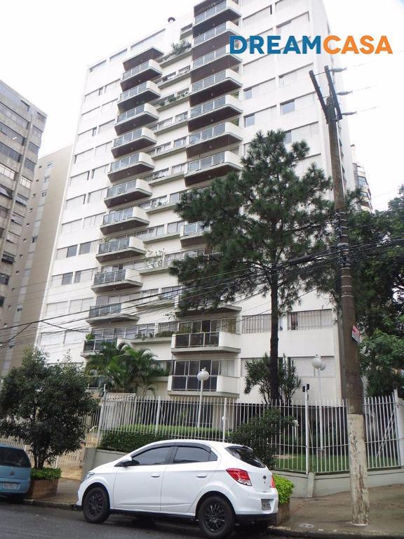 Imóvel: Apto 3 Dorm, Perdizes, São Paulo (AP9518)