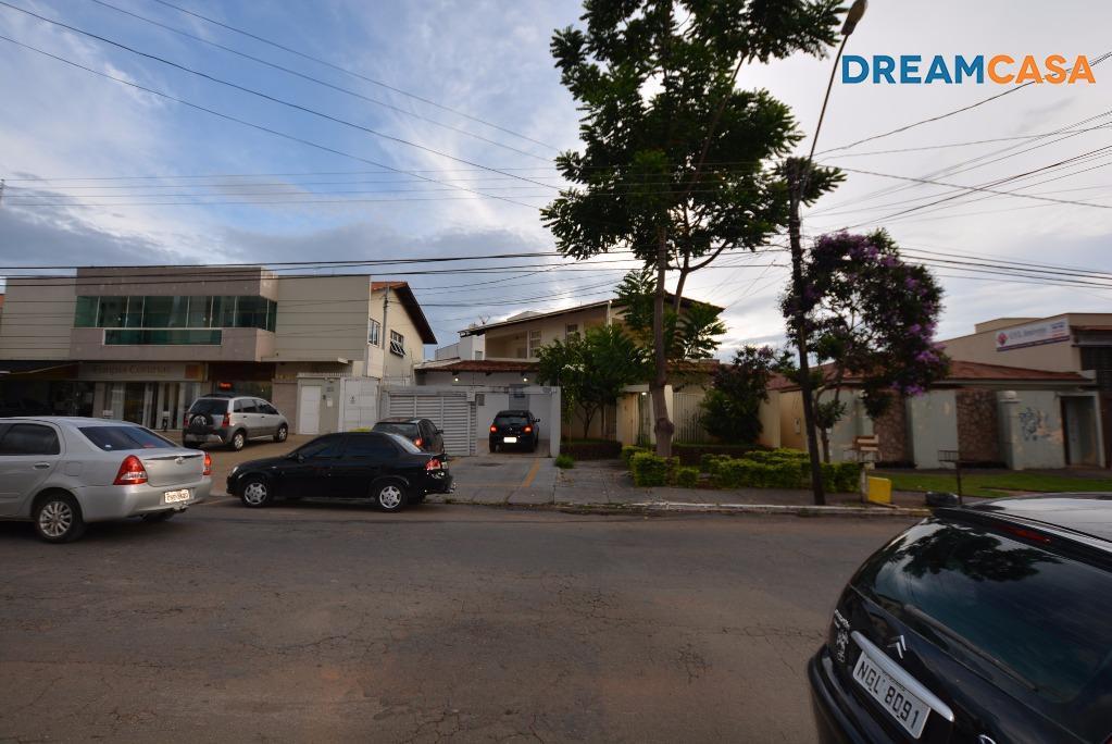 Imóvel: Casa 4 Dorm, Setor Nova Suiça, Goiânia (CA3466)