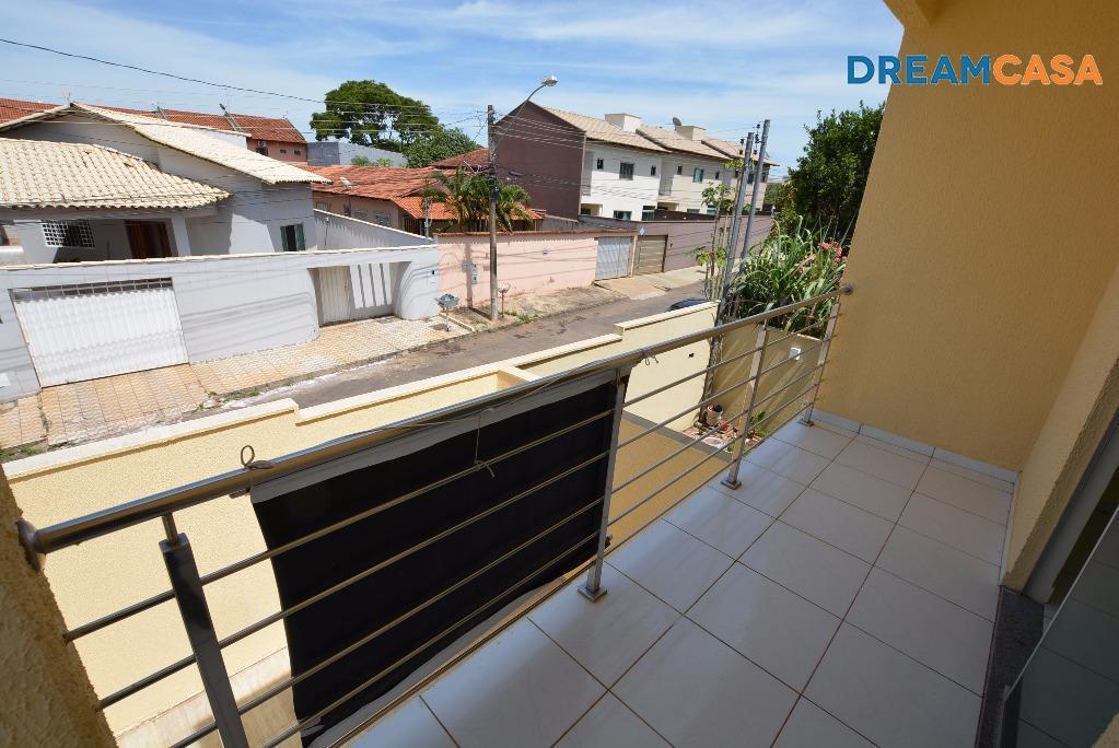 Imóvel: Casa 3 Dorm, Setor Goiânia 2, Goiânia (SO0645)