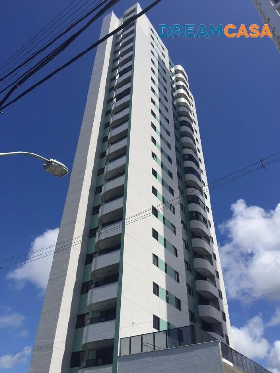 Imóvel: Apto 3 Dorm, Madalena, Recife (AP9658)