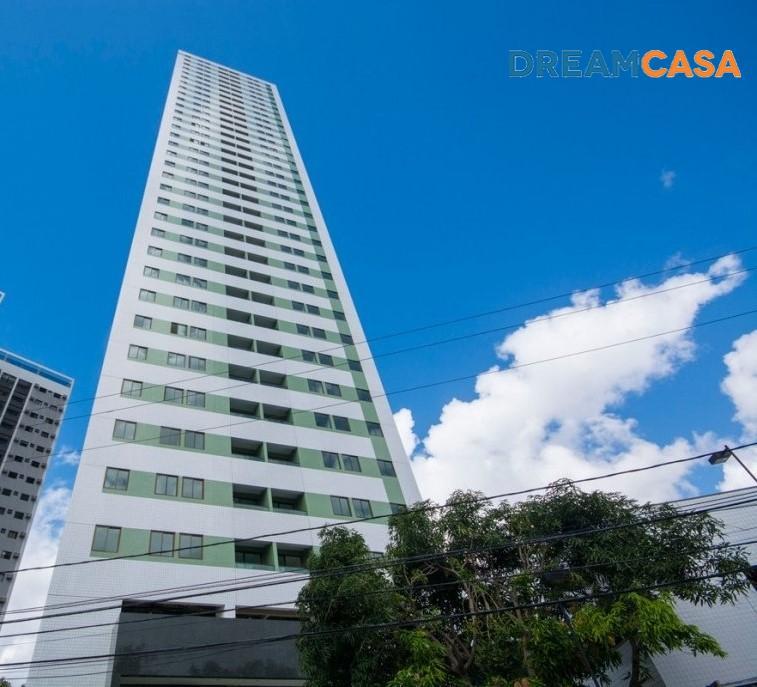 Imóvel: Apto 3 Dorm, Casa Amarela, Recife (AP9665)