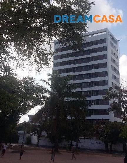 Apto 3 Dorm, Torreão, Recife (AP9663)