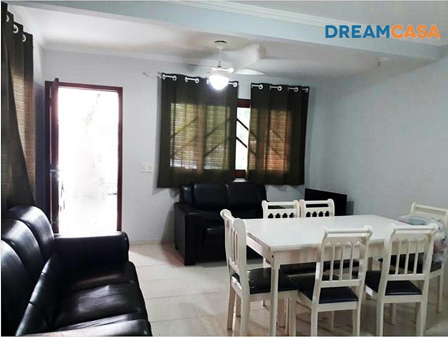 Casa 3 Dorm, Cachoeira do Bom Jesus, Florianópolis (CA3501) - Foto 3