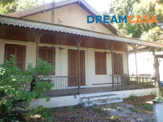 Imóvel: Casa 3 Dorm, Santa Teresa, Rio de Janeiro (CA3514)