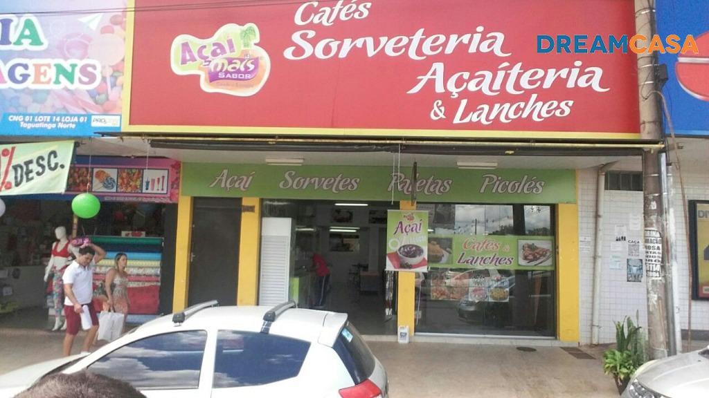 Imóvel: Galpão, Taguatinga Norte, Táguatinga (LO0118)