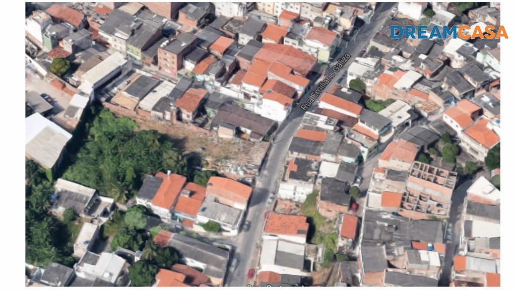 Imóvel: Terreno, Boca do Rio, Salvador (TE0814)