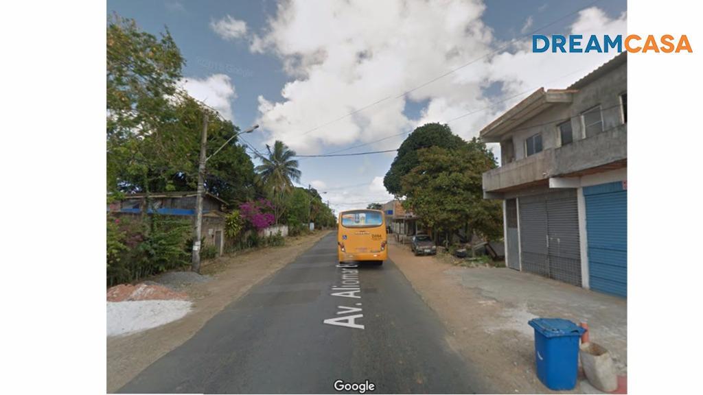 Imóvel: Terreno, Nova Brasília, Salvador (TE0815)