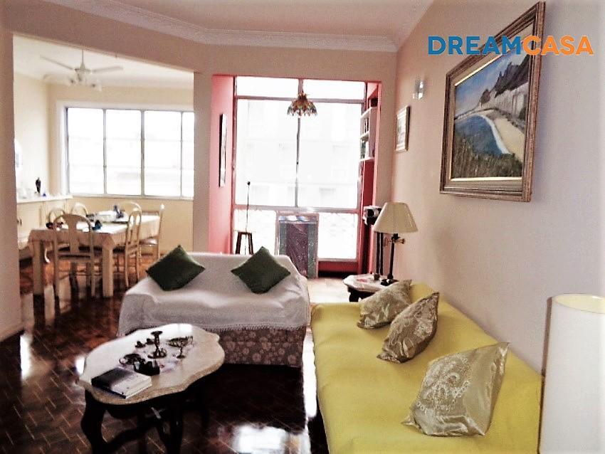 Imóvel: Apto 3 Dorm, Copacabana, Rio de Janeiro (AP9768)