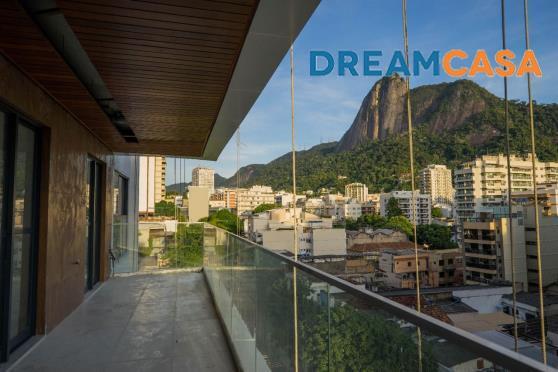 Imóvel: Apto 4 Dorm, Botafogo, Rio de Janeiro (AP9769)