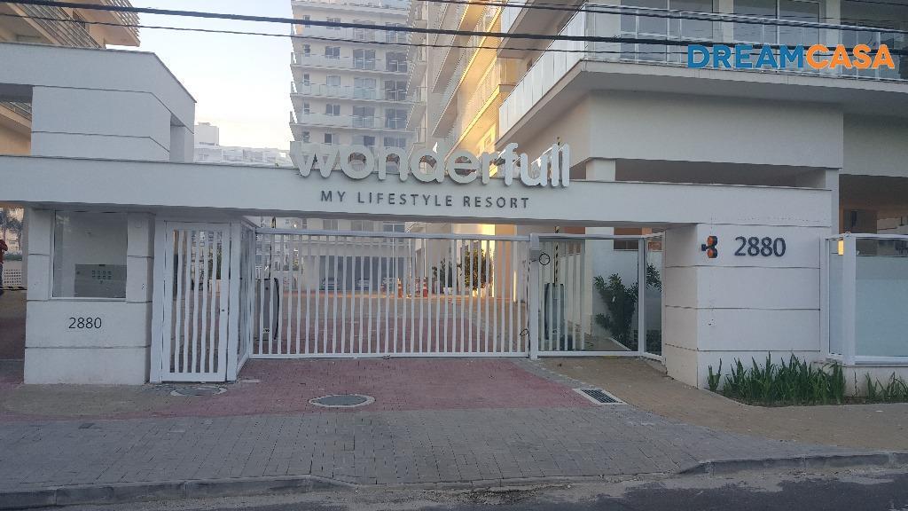 Imóvel: Apto 3 Dorm, Recreio dos Bandeirantes, Rio de Janeiro (AP9774)