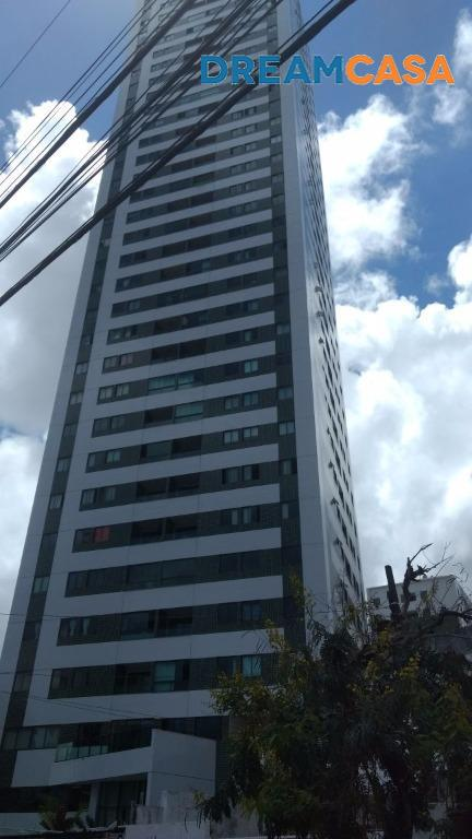 Imóvel: Apto 3 Dorm, Madalena, Recife (AP8114)