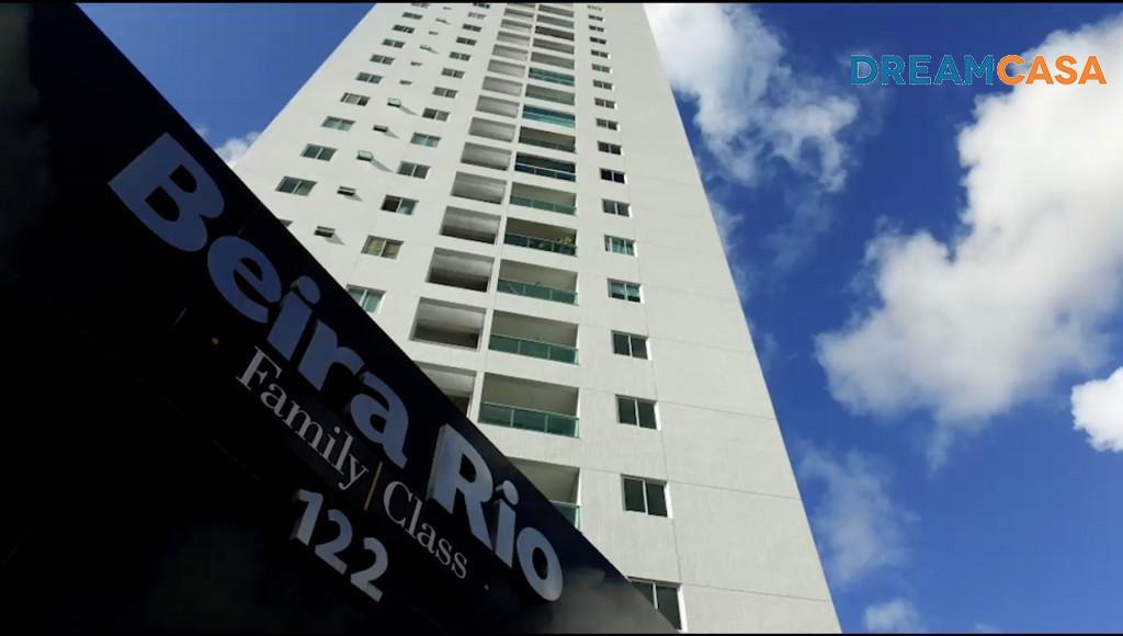 Imóvel: Apto 3 Dorm, Torre, Recife (AP8133)