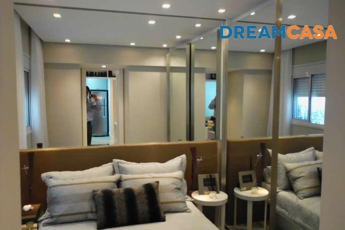 Apto 2 Dorm, Liberdade, São Paulo (AP6394) - Foto 3