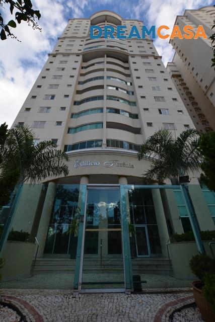 Imóvel: Apto 4 Dorm, Setor Bueno, Goiânia (AP9856)