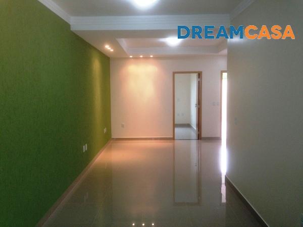 Imóvel: Casa 3 Dorm, Moinho dos Ventos, Goiânia (CA3571)