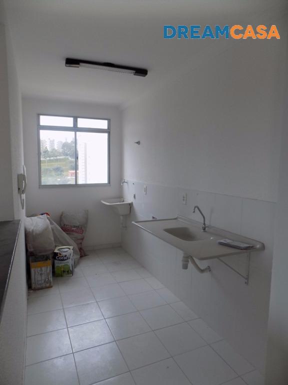 Imóvel: Apto 2 Dorm, Jaraguá, São Paulo (AP9980)