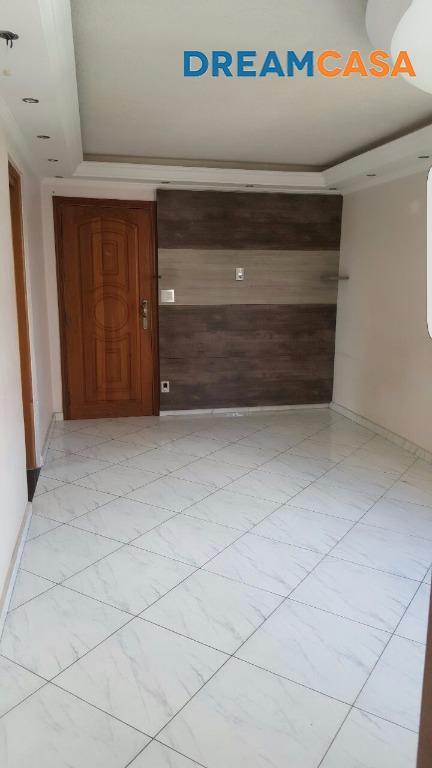 Imóvel: Apto 2 Dorm, Pirituba, São Paulo (AP9994)