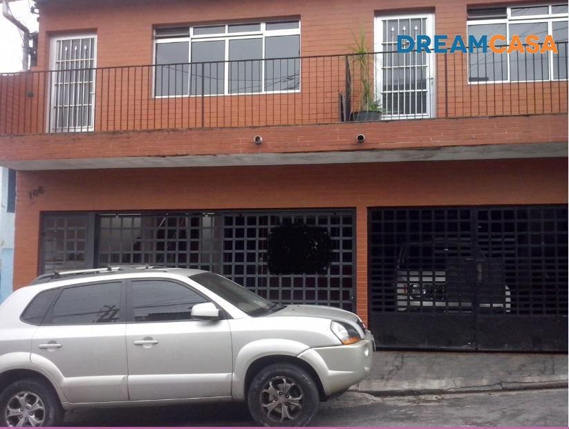 Imóvel: Casa 3 Dorm, Jardim Ouro Preto, Taboão da Serra (SO0660)