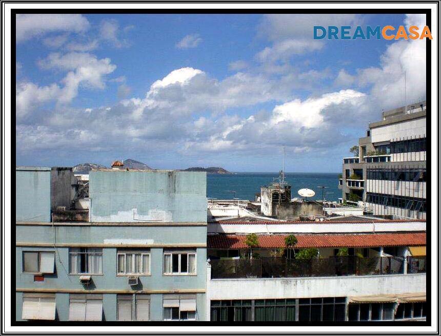 Imóvel: Apto 4 Dorm, Ipanema, Rio de Janeiro (AP10037)