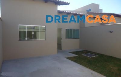 Imóvel: Casa 2 Dorm, Moinho dos Ventos, Goiânia (CA3601)