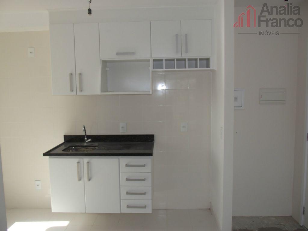 Apartamento residencial à venda, Vila Santa Clara, São Paulo - AP1359.