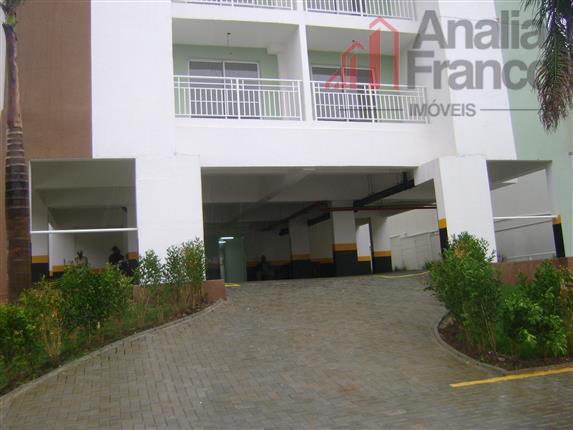 Apartamento residencial à venda, Vila Matilde, São Paulo - AP2172.
