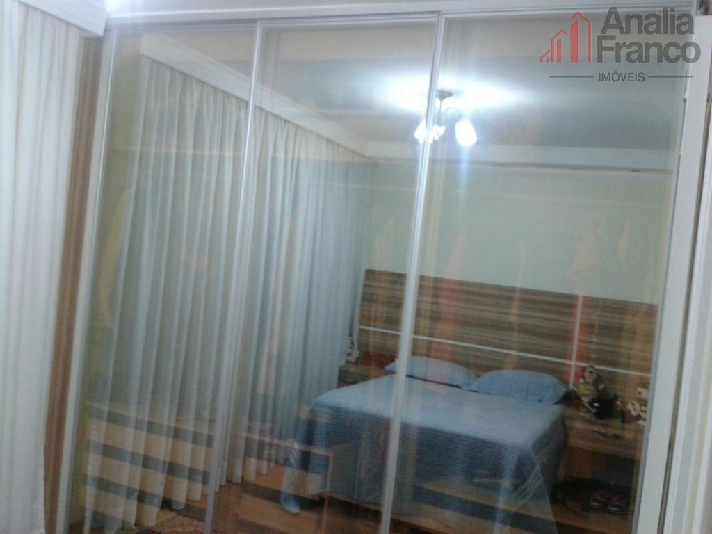 Apartamento residencial à venda, Vila Carrão, São Paulo - AP2390.